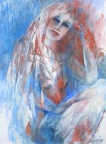 Madame de Staël (2. Version) 2019